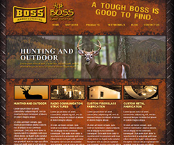 Boss Game Systems